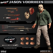 Friday the 13th - Jason One:12 Collective Action Figure | Merchandise