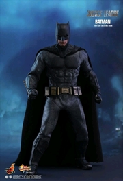 "Justice League Movie - Batman 12"" 1:6 Scale Action Figure"
