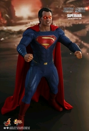 "Justice League Movie - Superman 1:6 Scale 12"" Action Figure"
