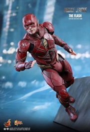 "Justice League Movie - The Flash 12"" 1:6 Scale Action Figure"