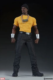 "Luke Cage - Luke Cage 12"" 1:6 Scale Action Figure 