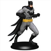 Batman - Classic Batman Statue Paperweight