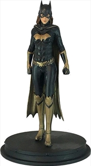 Batman: Arkham Knight - Batgirl Paperweight | Merchandise
