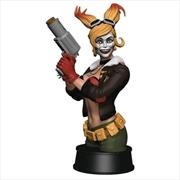 DC Bombshells - Harley Quinn Statue Paperweight | Merchandise