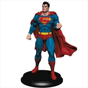 Superman - Classic Superman Statue Paperweight
