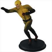 The Flash - Reverse Flash Statue Paperweight