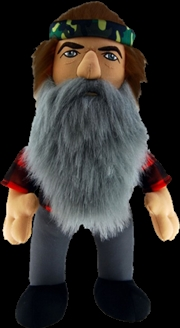 """Duck Dynasty - 24"""" Phil Plush with Sound   Toy"""