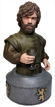 Game of Thrones - Tyrion Hand of the Queen Bust