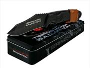 Terminator Salvation - John Connor Knife Replica