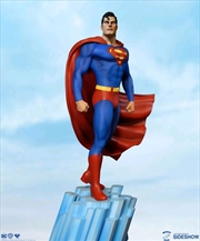 Superman - Super Powers Superman Maquette