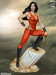 Teen Titans - Donna Troy Super Powers Maquette