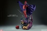 X-Men - Magneto Maquette