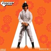 A Clockwork Orange - Alex One:12 Collective Figure