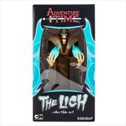 Adventure Time - The Lich Medium Figure | Merchandise