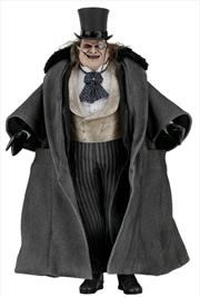 Batman Returns - Mayoral Penguin 1:4 Scale Figure | Merchandise