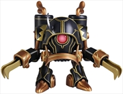 World of Final Fantasy - Magitek Armor Static Arts Mini Figure | Merchandise