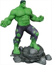 Marvel Gallery - Hulk PVC Figure | Merchandise