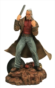 Marvel Gallery - Wolverine Old Man Logan PVC Figure