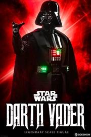 Star Wars - Darth Vader 1:2 Legendary Scale Figure | Merchandise