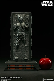 "Star Wars - Han Solo in Carbonite 12"" Figure 