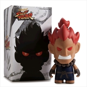 Street Fighter V - Akuma Medium Figure