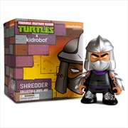 Teenage Mutant Ninja Turtles - Shredder Medium Figure | Merchandise