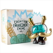 "Dunny - 8"" Cognition Enhancher by Doktor A"