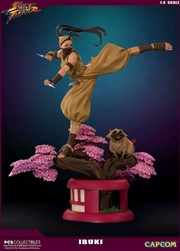 Street Fighter - Ibuki 1:4 Scale Ultra Statue