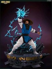 Mortal Kombat - Raiden 1:4 Statue
