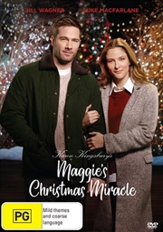 Maggie's Christmas Miracle