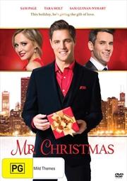 Mr. Christmas | DVD