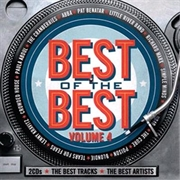 Best Of The Best - Volume 4 | CD