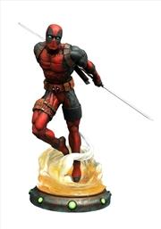 Deadpool - Deadpool PVC Gallery Statue | Merchandise