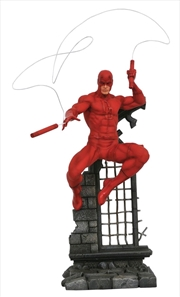 Daredevil - Daredevil Comic PVC Gallery Statue