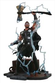 Avengers 3: Infinity War - Thor PVC Gallery Statue | Merchandise