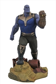Avengers 3: Infinity War - Thanos PVC Gallery Statue | Merchandise