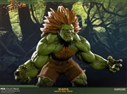 Street Fighter - Blanka 1:4 Scale Statue