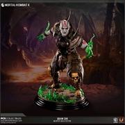 Mortal Kombat X - Quan Chi 1:4 Scale Statue | Merchandise