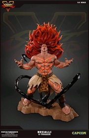 Street Fighter - Necalli 1:6 Scale Statue