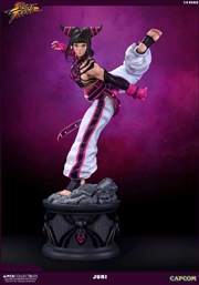 Street Fighter IV - Juri 1:4 Scale Ultra Statue