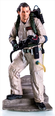 Ghostbusters - Dr Peter Venkman 1:10 Scale Statue