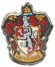 Harry Potter - Gryffindor Enamel Badge