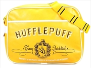 Harry Potter - Hufflepuff Retro Bag
