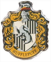 Harry Potter - Hufflepuff Enamel Badge