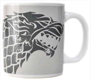 Game of Thrones - Stark Boxed Mug