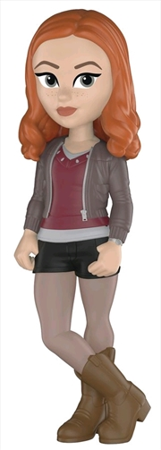 Doctor Who - Amy Pond Fan Expo 2018 Exclusive Rock Candy [RS]