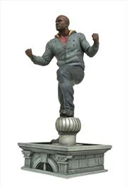Luke Cage - Luke Cage Netflix PVC Gallery Diorama | Merchandise