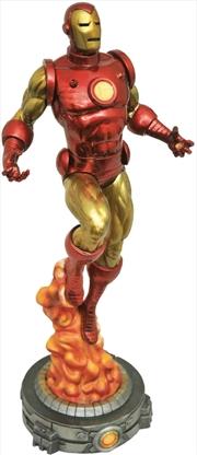 Iron Man - Iron Man Classic PVC Gallery Diorama | Merchandise