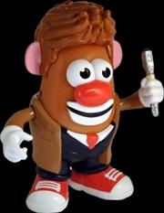 Doctor Who - Tenth Doctor Mr. Potato Head | Merchandise
