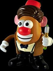 Doctor Who - Eleventh Doctor Mr. Potato Head | Merchandise